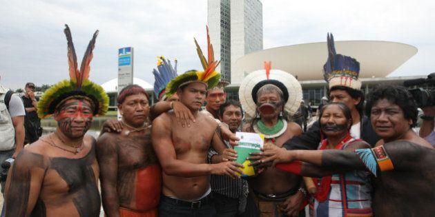 Destino da demarcação de terras indígenas volta à pauta nas mãos dos