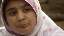 Esta garota de 14 anos está lutando contra o casamento infantil no