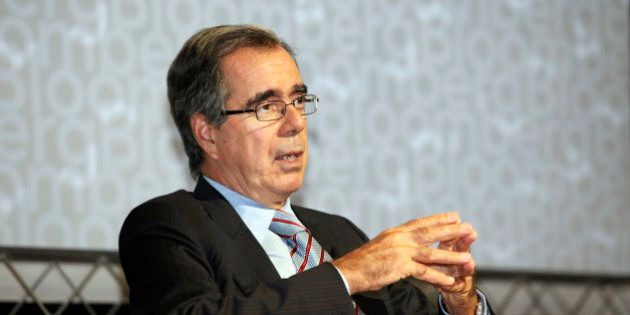 Carlos Langoni, former central bank president and finance chief of the organizing committee for the World...