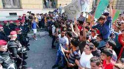 Pelo segundo dia, Hungria bloqueia viagens de