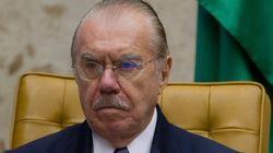 'A ditadura da Justiça tá implantada. É a pior de todas!', diz Sarney em