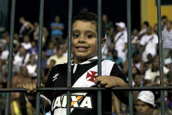 'Bolsa Ingresso': Vasco inova e deve garantir ingressos para torcedores mais