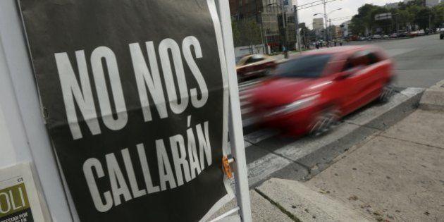 Encontrada vala no México com restos de pelo menos 31 corpos, dizem