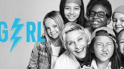 ASSISTA: Ellen DeGeneres lança linha de roupas que empodera
