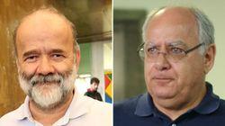 Em acareação, Vaccari se cala e ex-diretor da Petrobras acusa delator de