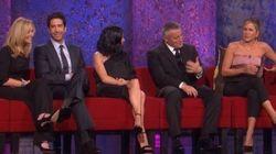 ASSISTA: A reunião de 'Friends' foi tão emocionante quanto você imaginava
