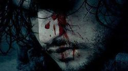 Jon Snow aparece em poster da 6ª temporada de 'Game of