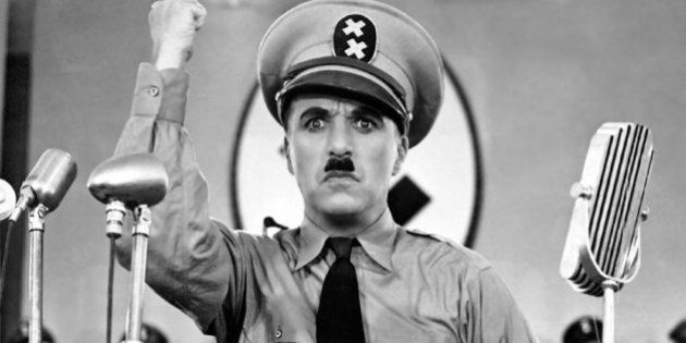 'O Grande Ditador': Hitler assistiu ao filme clássico de Chaplin, segundo