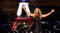 Celine Dion emociona público do AMA com homenagem às vítimas do atentado a