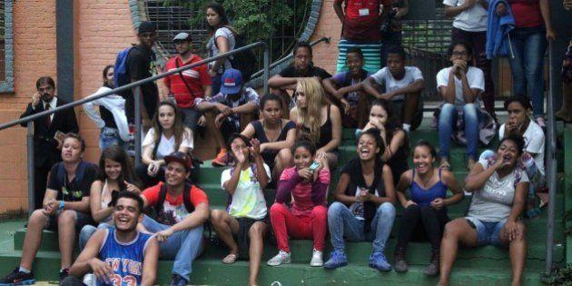 Justiça paulista nega reintegração de posse de escolas