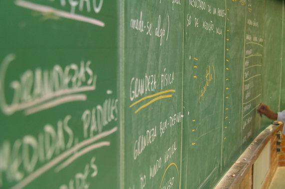 O poder das aulas
