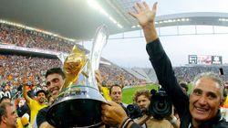 6 vezes que o Corinthians mostrou que o futebol brasileiro está vivão após o