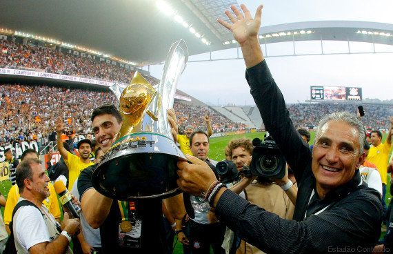 6 razões para acreditar que o Corinthians é um ótimo exemplo para revitalizar o futebol