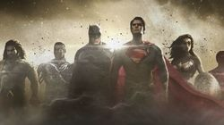 Agora vai! Filme de 'Liga da Justiça' tem início de filmagens