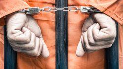 Egito condena criança de três anos à prisão