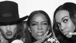 Saudades de Destiny's Child? Elas se reuniram no fim de semana e foi