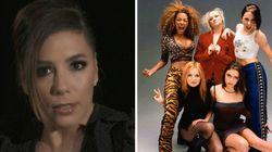 Eva Longoria transformou 'Wannabe', das Spice Girls, em cena novela