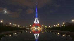 Reservas de voos para Paris diminuem 27% após