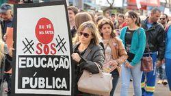 Brasil destina menos recursos para pagar professores do que países da