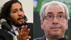 Cunha acusa Jean Wyllys de cometer 'crimes contra sua honra' e faz queixa no