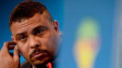 Sem moral... Possível samba-enredo sobre Ronaldo irrita fãs da
