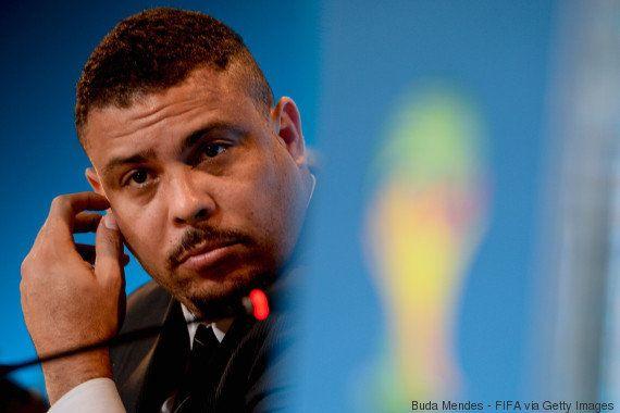 #RonaldoNão: Foliões da Beija-Flor se negam a homenagear ex-jogador em samba-enredo do Carnaval