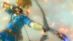 Primeiro The Legend of Zelda completa 30 anos de mudança na