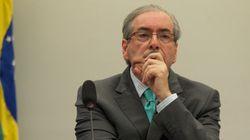 Parlamentares entregam a Janot pedido de afastamento de Eduardo