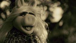 ASSISTA: Miss Piggy consegue fazer versão de 'Hello' mais dramática do que