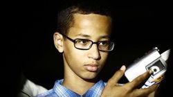 Preso por causa de relógio, jovem americano pede indenização de R$ 56