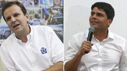 Eduardo Paes adere à luta contra cultura do estupro. Mas apoia candidatura de Pedro