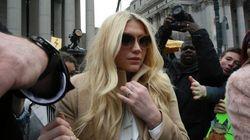 Kesha quebra silêncio e agradece a fãs: 'Dizer obrigada não basta, mas é tudo o que