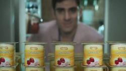 ASSISTA: Adnet desvenda o segredo dos intolerantes: o Iogurte