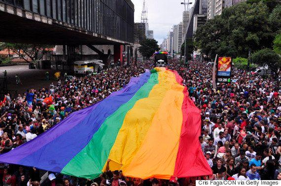 4 coisas que você precisa saber sobre a Parada do Orgulho LGBT de São Paulo deste