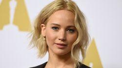 Jennifer Lawrence é a mais bem paga entre todas as indicadas ao Oscar deste