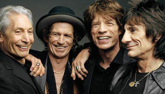7 coisas SURREAIS que os Rolling Stones fizeram de