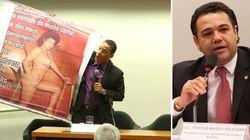 Deputados usam debate sobre ex-homossexuais para tentar ressuscitar cura