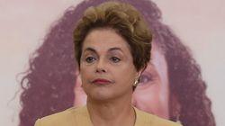 Dilma: 'Cunha não só manda: ele é o governo