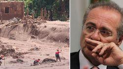 Senado deve criar CPI das barragens para investigar a tragédia de