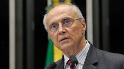 Eduardo Suplicy: 'Carta à presidente Dilma