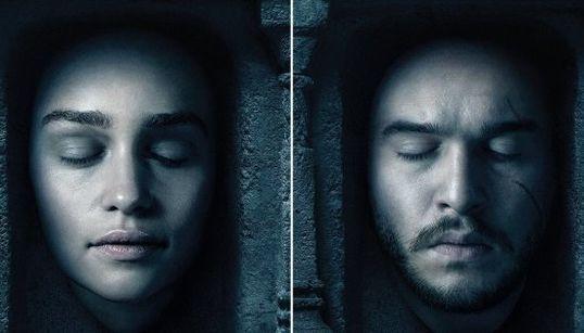 'Game of Thrones': Estes pôsteres SINISTROS da 6ª temporada não vão te deixar
