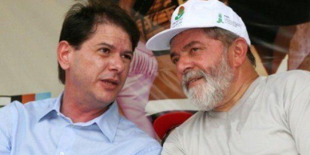 Ex-ministro Cid Gomes defende Dilma e diz que Lula foi conivente com
