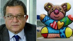 Fortuna acumulada por João Santana pode bancar mais de 6 mil quadros Romero