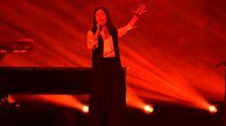 ASSISTA: Lorde faz homenagem a David Bowie no Brit Awards e é de