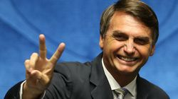 Calma! O Bolsonaro não será