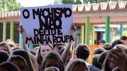 'Vai ter shortinho sim!' Alunas de escola de Porto Alegre criam petição