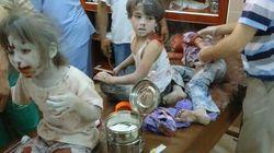 Agência tenta promover verão na Síria, mas 'esquece' que país está em