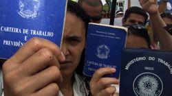 Mais de 213 mil brasileiros perderam emprego SÓ em