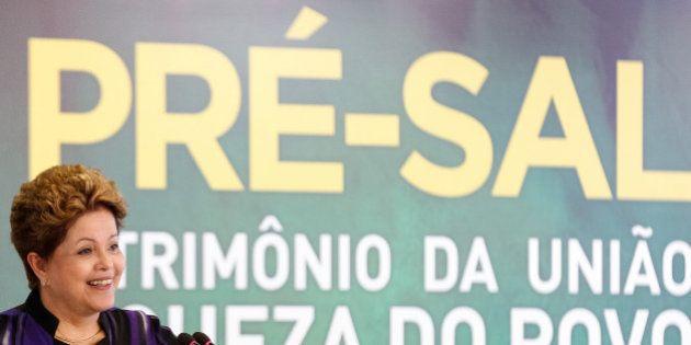 'Acordão' do Planalto com o PSDB aprova fim da exclusividade da Petrobras no pré-sal e aumenta abismo...
