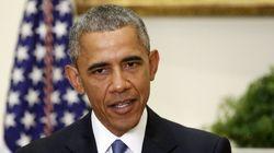 Obama repreende ativista transexual por interrompê-lo 'em sua